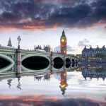 Is London a Safe City