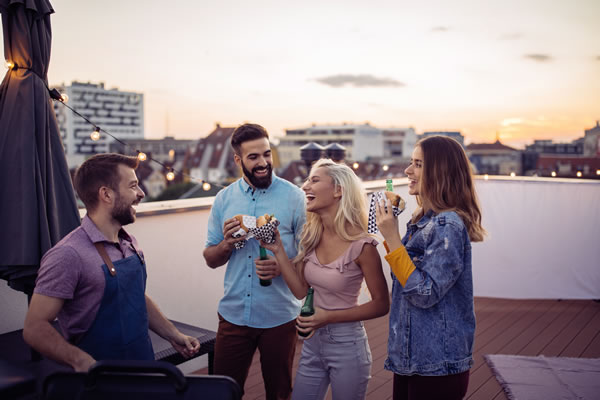 Single Events in London